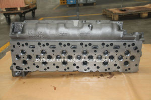 Auto Spare Parts Cummins Isb6 Diesel Engine Cylinder Head Assy 4936081 pictures & photos