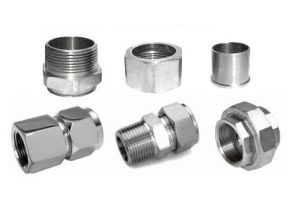Custom Stainless Steel Compression Parts pictures & photos