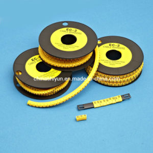 Ec Series Circular Cable Marker pictures & photos