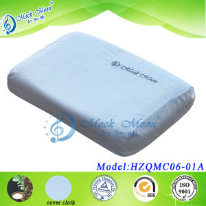 Curved Body Pillow (HZQMC06-01A)