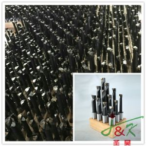 3/4 12PCS/Set Carbide Tipped Boring Bars pictures & photos