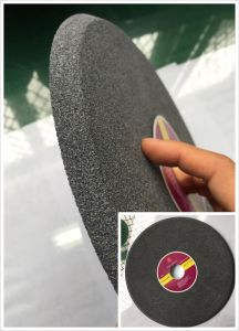 Brown Aluminum Oxide Grinding Wheel/ Bench Wheel Grinding Tool/C Face Wheels/Abrasive Wheels pictures & photos