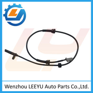 Auto Parts ABS Wheel Speed Sensor for Nissan 47910zt00A pictures & photos