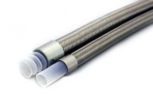 SAE 100r14 Hydraulic Hoses PTFE Teflon Hose pictures & photos