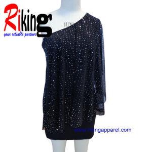 Fashion Ladies Garment, Gorgeous Dress (RKD1378)