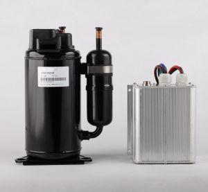 Vcxz75DC24 24V DC Air Conditioner Compressor pictures & photos