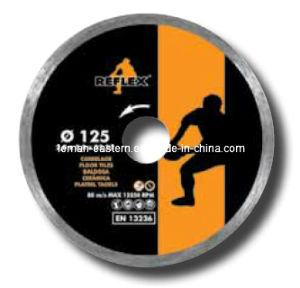 Diamond Blade Fortile Dia. 115 En Standards