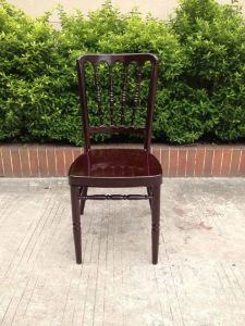 Cheap Aluminum Chateau Chair, Metal Versailles Chair, Cheltenham Chair pictures & photos