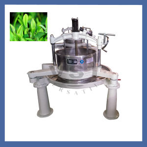Black Tea Green Tea Kneading Machine pictures & photos