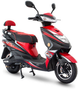 800W High Power Racing Electric Mobility Scooter for Sale pictures & photos
