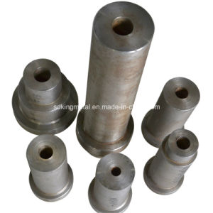 OEM CNC Machined Alloy Tube End pictures & photos
