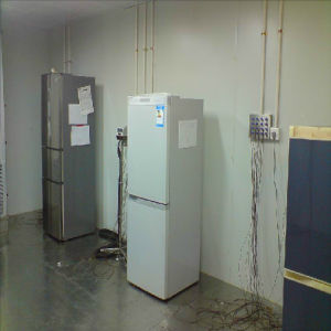 Energy Saving Refrigerator Tes Lab pictures & photos