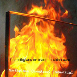 Fire Proof Glass (fire resistant glass) pictures & photos