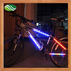 Mountain Bike Spokes Cycling LED Decoration Flash Light pictures & photos