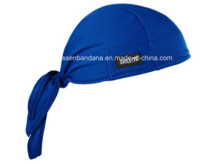 OEM Produce Custom Made Outdoor Motorcycle Biker Bandana Cap Headwraps pictures & photos