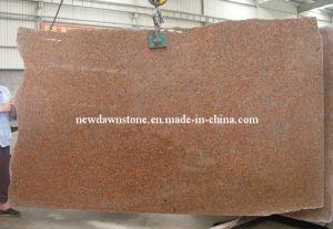 Maple Red G562 Granite Big Slabs & Tiles
