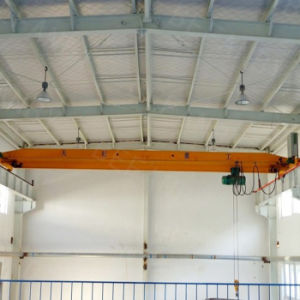 10t Bridge Crane Mechanical Workshop Equipment pictures & photos