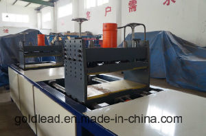 China Economic Hot Sale Best Price High Quality Efficiency FRP Pultrusion Machine pictures & photos