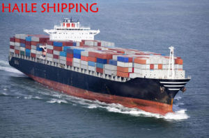 Sea Freight (FCL) Shenzhen to Germany