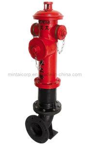Aboveground Fire Hydrant