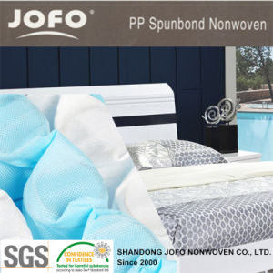 PP Spunbond Nonwoven Fabric for Bed Spring Pocket pictures & photos