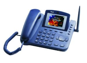 3G WCDMA Video Telephone Camera Phone SIM Card Phone With 3G Function