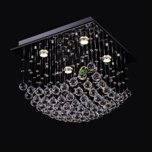 Crystal Chandelier Lighting for Sale (EM1304-4L)