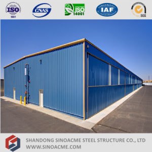 Light Steel Structure Airplane Hangar pictures & photos