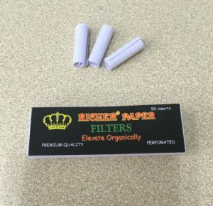 Smoking Filter Tips 50 Leaves Fsc Accessed pictures & photos