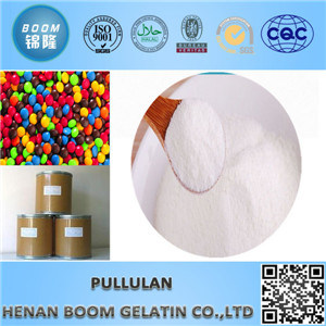 Food Additive Pullulan CAS No. 9057-02-7 pictures & photos