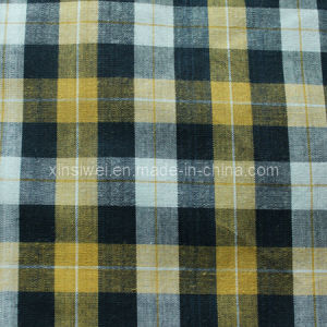 100% Cotton Yarn Dyed Fabric pictures & photos