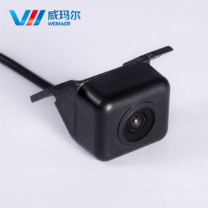 Waterproof Night Vision OEM Mini Auto Car Rear View Vehicle Camera for Honda pictures & photos