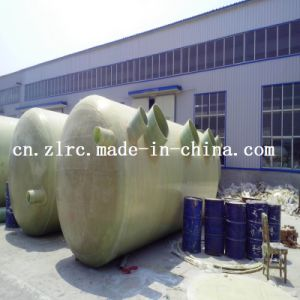 High Quality FRP GRP Septic Tank/ Pressure Tank pictures & photos