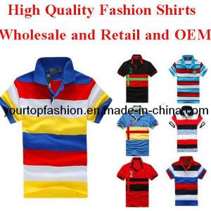 Men′s Tshirt, Cotton Tshirt , Brand Men′s Tshirt