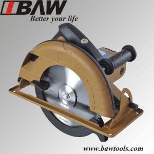 2000W 9′′ Wood Cutting Electric Circular Saw (MOD 8001) pictures & photos