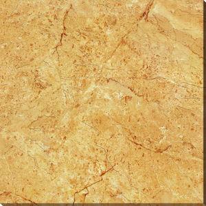 Porcelain Polished Copy Marble Glazed Floor Tile pictures & photos