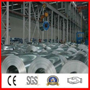 Non-Oriented Electric Silicon Steel Coil pictures & photos