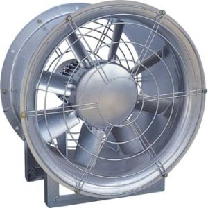 Industrial Axial Fan pictures & photos