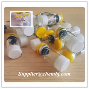 Injectable Peptide Melanotan II Used to Promote Tanning pictures & photos
