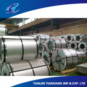 Building Material 0.50mm Thickness Aluzinc Steel Coil pictures & photos