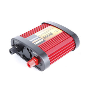 Power Inverter/Solar Power Supply Inverter 300W pictures & photos