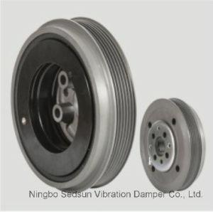 Crankshaft Pulley / Torsional Vibration Damper for VW 038105243k pictures & photos