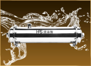 Kitchen Use Water Purifier (HPS-1500)