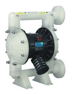 Rd 25 Plastic Pneumatic Diaphragm Pump pictures & photos