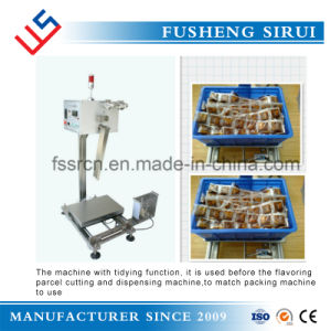 Automatic Pouch Folding Machine Before Packing pictures & photos