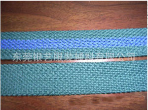 35mm PP Elastic Webbing with Imported Rubber pictures & photos