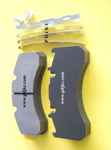 Wva29177 Brake Pads with Kits pictures & photos