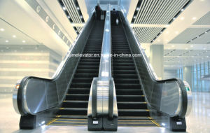 Fujim Indoor Passenger Escalator for Shopping Mall pictures & photos