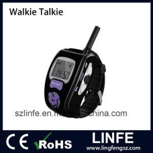 Factory Price Wireless Hands Free Waterproof Long Range Walkie Talkie Frequency Range Can Be Customized