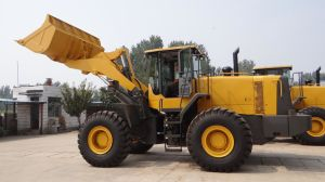 Good Quality! ! China Mini Wheel Loader Zl50 pictures & photos